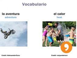 Esa Aventura - That Adventure - Video Tutorial
