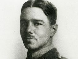 """IGCSE Poetry: """"Anthem for Doomed Youth"""" by Wilfred Owen"""