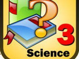 3rd Grade Science - Light Energy