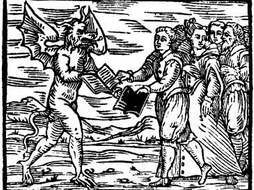 Witchcraft in 16th and 17th Century Britain