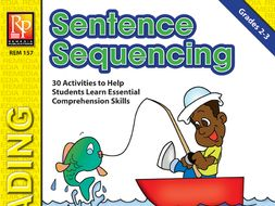 Sentence Sequencing