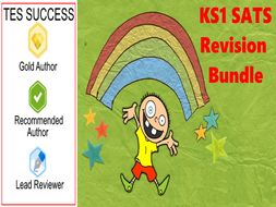 KS1 SATs Revision Bundle