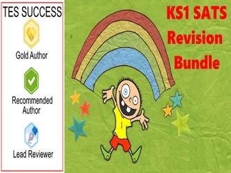 KS1 SATs Revision Bundle