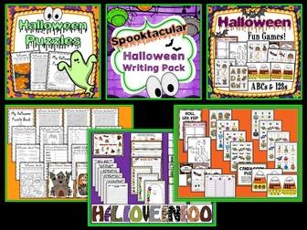 Halloween: Halloween Bundle
