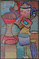 Abstract-Still-Life---tes.pptx