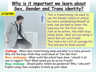 Transphobia LGBTQ+