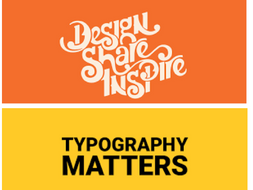 Typography | Workbook | Assessment | Teaching