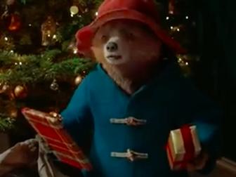 English / Literacy Recount: Paddington at Christmas (M&S Advert 2017)