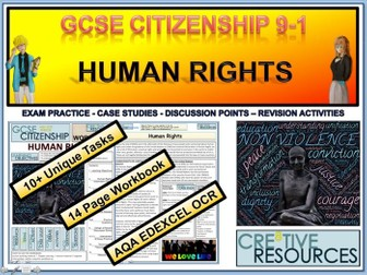 Human Rights - CIT/C8/WB/24