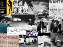 Serial Killers & Mass Murderers ~ Criminal Law  ~ 124 Slides + Test + Flashcards