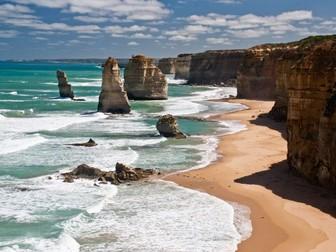 Edexcel A-Level (2016) - Coastal Landscapes & Change - Lesson 5 - Geology and coastal erosion