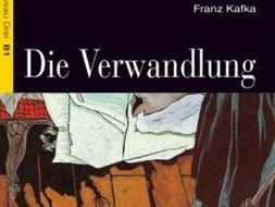 Kafka's die Verwandlung
