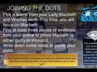 Macbeth Courtroom SOW Part 2