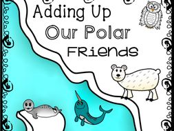Adding Up Our Polar Friends