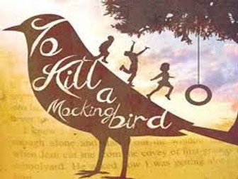 To Kill A Mockingbird total revision package