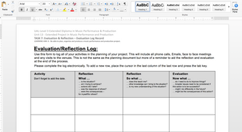 TASK-7-Evaluation-and-Reflection-Log-Template.doc