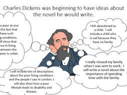 The message behind 'A Christmas Carol' by Charles Dickens