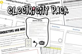 Primary Electricity Pack