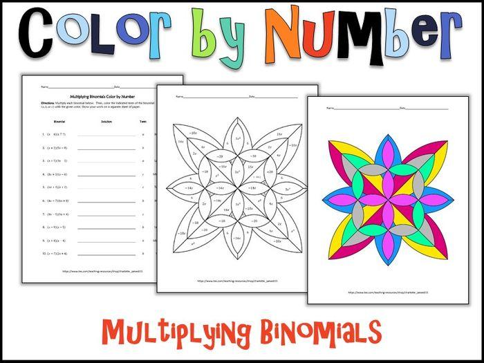 Multiplying Polynomials Coloring Activity Space Worksheet. Multiplying Polynomials Worksheet Coloring Activity Kidz Activities Answers. Worksheet. Adding And Subtracting Polynomials Coloring Worksheet Answer Key At Clickcart.co