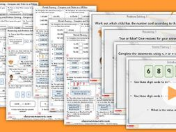 Year 5/6 Mixed Age Autumn Block 1 Step 7 Lesson Pack