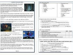 Camping in the magic forest reading comprehension worksheet camping in the magic forest reading comprehension worksheet halloween story ibookread Read Online