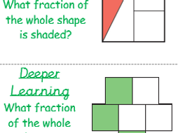 Year 1 Maths greater depth/mastery stickers covering all strands