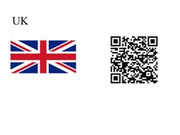 Live data in the classroom for a range of developing and developed countries. Just scan the QR code.