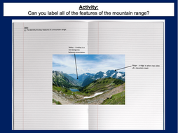 Identifying-the-key-features-of-mountains---UA.pptx