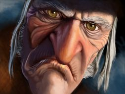 AQA GCSE literature Christmas Carol Scrooge