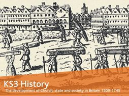 The Great Plague of 1665-6