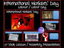 International Workers' Day Presentation