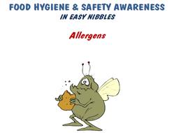 Food Safety:  Allergens
