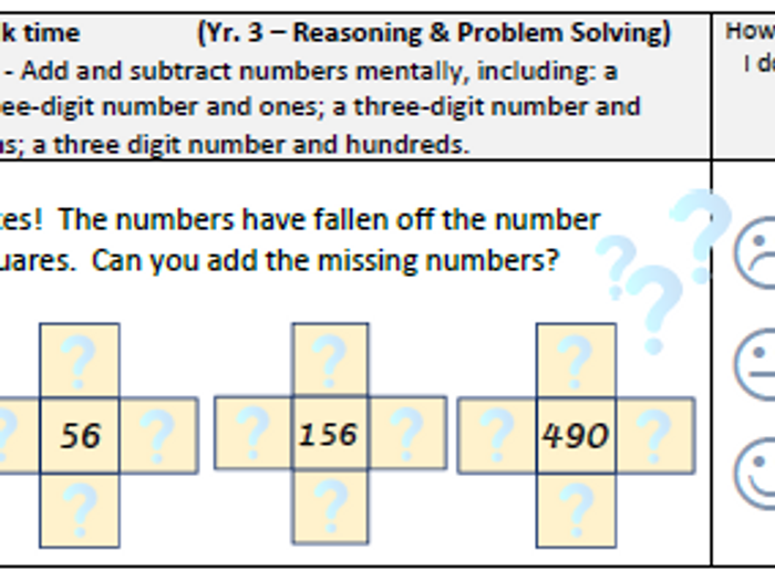 ncetm problem solving resources