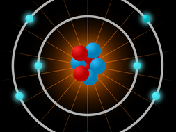 Atomic Structure (Chemistry fundamentals)