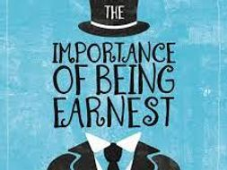 """""""The Importance of Being Earnest"""" (Oscar Wilde) - Names and Identity in the Play"""