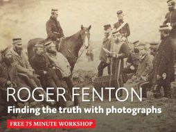 Seeking the truth in the war photography of Roger Fenton
