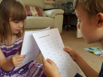 Times table learning aids