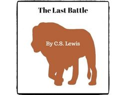The Last Battle - (Reed Novel Studies)