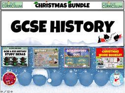 Christmas - History GCSE