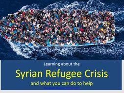 The Refugee Crisis and Kindertransport