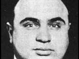 Al-Capone - Businessman or Gangster Card Sort