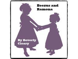 Beezus and Ramona - (Reed Novel Studies)