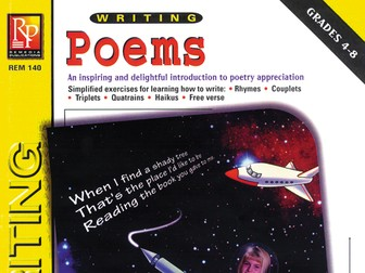 Writing Poems: Writing Basics Series