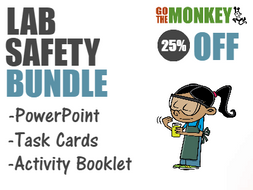 Lab Safety Bundle