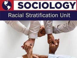 Sociology - Racial Stratification Unit