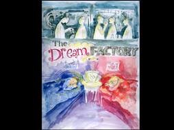 The Dream Factory - A Musical for Schools -  Score