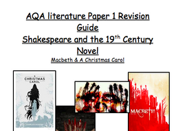 macbeth and a christmas carol essay Charles dickens a christmas carol poverty essay response 22/30 aqa gcse english literature poverty in a christmas carol example response macbeth.