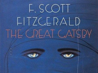 The Great Gatsby: Complete Revision Notes