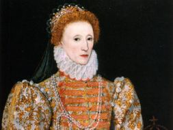 Revision document on entire course Elizabeth I 1558-c.1570