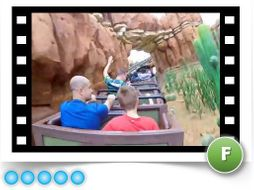 Problem Solving Video - Roller Coaster Capacity
